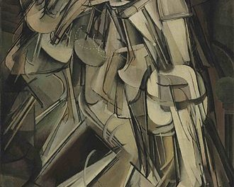 Marcel Duchamp and the road to the core concept and idea that creates art