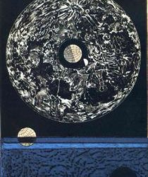 Max Ernst his core ideas and place that inspired him the most